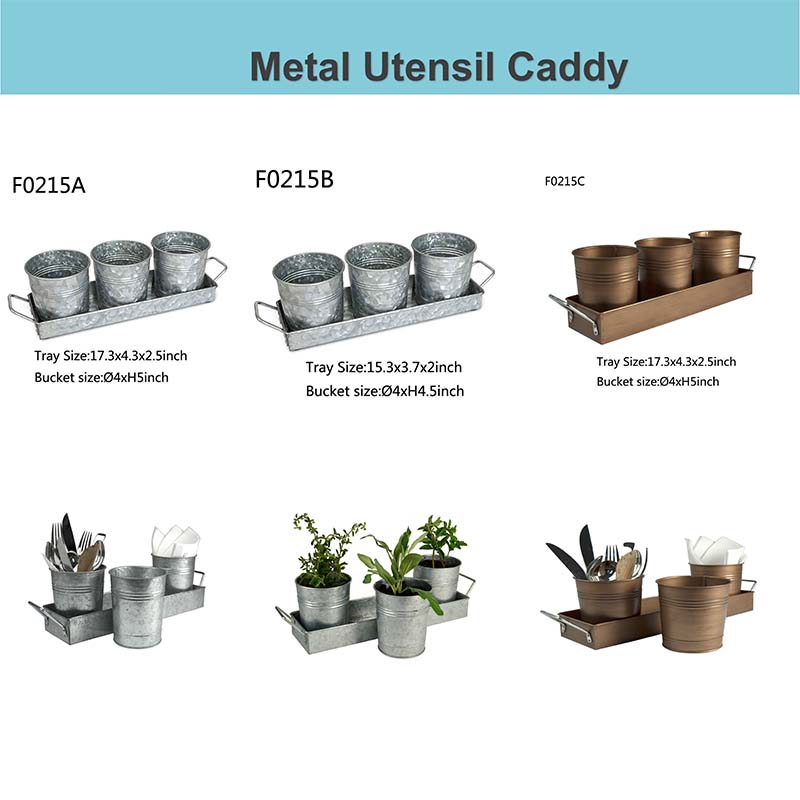Metal products series