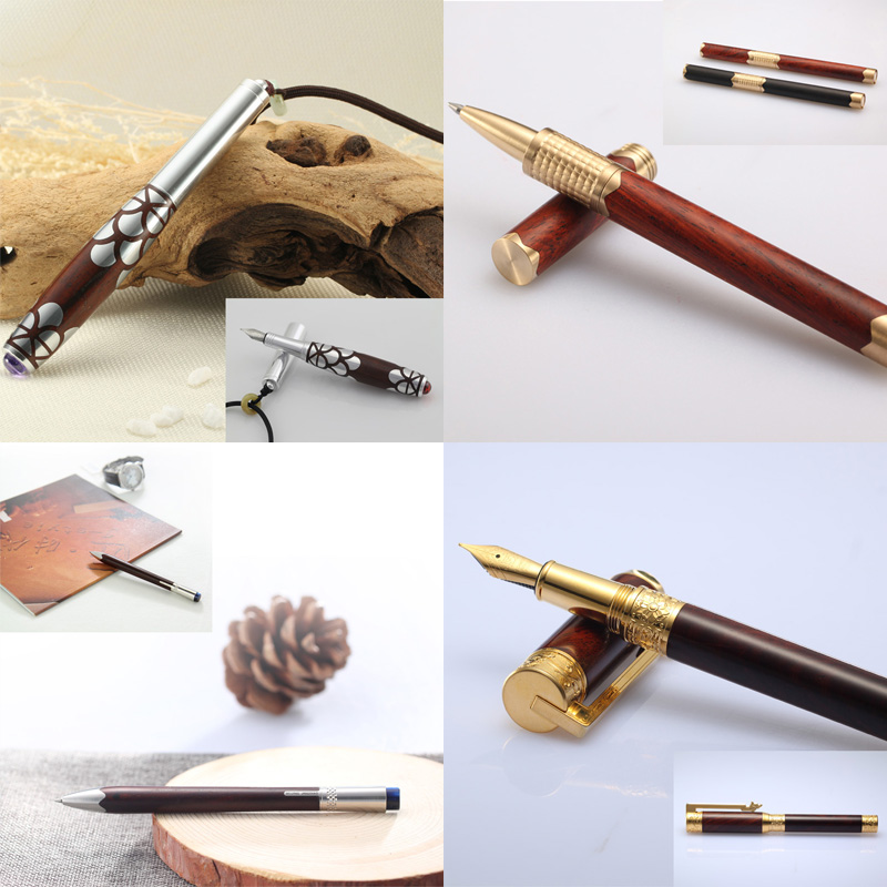 luxurious gift pen series