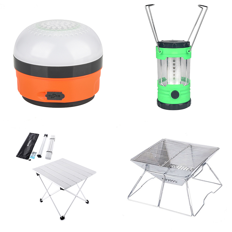 outdoor product series